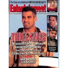 Entertainment Weekly, October 8 1999