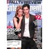 Entertainment Weekly, September 12 2008