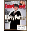 Entertainment Weekly, September 14 2001