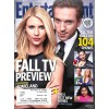 Entertainment Weekly, September 14 2012