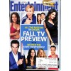 Entertainment Weekly, September 17 2010