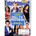Entertainment Weekly, September 17 2010