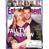 Entertainment Weekly, September 18 2009