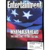 Entertainment Weekly, September 28 2001
