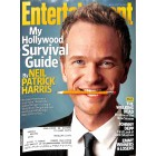 Entertainment Weekly, September 30 2011