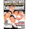 Entertainment Weekly, September 4 1998