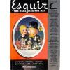 Esquire, April 1938