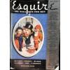 Esquire, December 1938