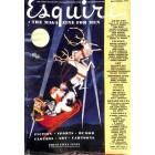Esquire, December 1942