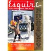 Cover Print of Esquire, January 1942