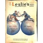 Leslies, January 4 1919