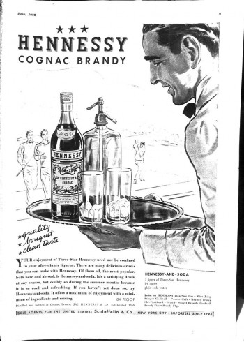 Esquire, June 1938