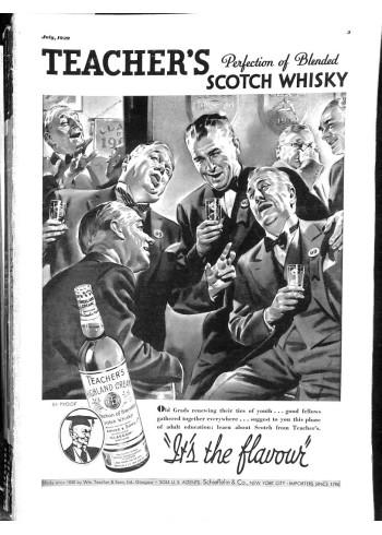 Esquire, June 1939