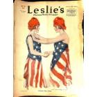 Leslies, June 21 1919