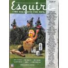 Esquire, March 1943