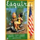 Esquire, November 1942