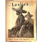 Leslies, October 18 1919