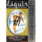 Esquire, October 1941