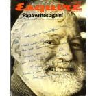 Esquire, October 1970