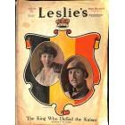 Leslies, October 4 1919