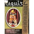 Esquire, September 1937