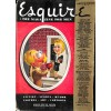 Esquire, September 1939