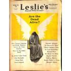 Leslies, September 27 1919