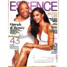 Cover Print of Essence, April 2017