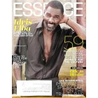 Cover Print of Essence, August 2017