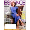Cover Print of Essence, December 2017