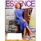 Cover Print of Essence, December 2017