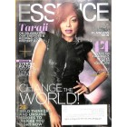 Cover Print of Essence, February 2017