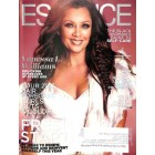 Cover Print of Essence, January 2017
