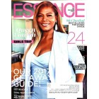 Cover Print of Essence, July 2017