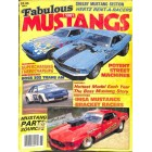Fabulous Mustangs and Exotic Fords Magazine, 1981