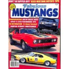Fabulous Mustangs and Exotic Fords Magazine, 1983