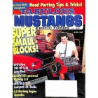 Fabulous Mustangs and Exotic Fords Magazine, April 1993