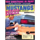 Fabulous Mustangs and Exotic Fords Magazine, August 1992