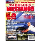 Fabulous Mustangs and Exotic Fords Magazine, August 1993