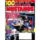 Fabulous Mustangs and Exotic Fords Magazine, December 1992