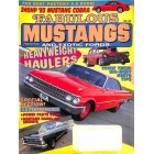Fabulous Mustangs and Exotic Fords Magazine, February 1993