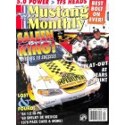 Fabulous Mustangs and Exotic Fords Magazine, February 1996