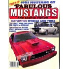 Fabulous Mustangs and Exotic Fords Magazine, January 1985