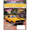 Fabulous Mustangs and Exotic Fords Magazine, January 1990