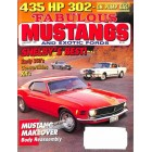 Fabulous Mustangs and Exotic Fords Magazine, January 1991