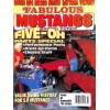 Fabulous Mustangs and Exotic Fords Magazine, July 1992
