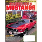 Fabulous Mustangs and Exotic Fords, March 1989