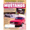 Fabulous Mustangs and Exotic Fords Magazine, November 1987