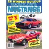 Fabulous Mustangs and Exotic Fords Magazine, September 1988