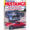 Fabulous Mustangs and Exotic Fords Magazine, Spring 1983